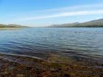озеро Талкас в Башкирии, Южный Урал