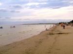 пляжи Коблево