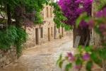 поселок на полуострове Датча, Турция