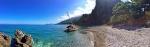 пляж на полуострове Датча