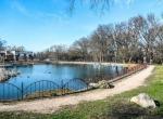 парк Салгирка в Симферополе