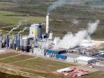целлюлозный завод в Уругвае