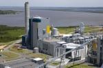 целлюлозный завод на набережной Фрай Бентос