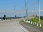 международный мост Уругвай-Аргентина