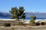 озеро Салда, Турция