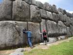 крепость Саксайуаман