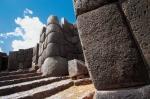крепость Саксайуаман, Куско