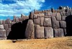 руины Саксайуаман