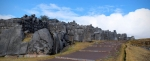 руины Саксайуаман, Перу