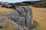 руины Саксайуаман, Куско, Перу