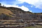 Saksayuaman, Peru