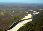 река Пур, Новый Уренгой
