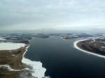 река Таз, Новый Уренгой