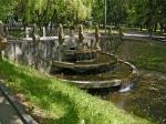 парк Шевченко, Ровно
