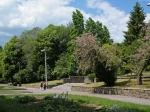парк Шевченко в Ровно