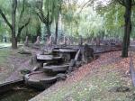 парк Шевченко, Ровно, Украина