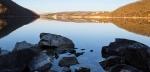 озеро Абрау, курорт Новороссийск, Россия