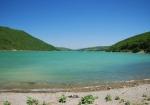 озеро Абрау, Краснодарский край