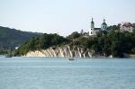озеро Абрау, Новороссийск, Краснодарский край, Россия