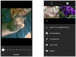 приложение VSCO Cam