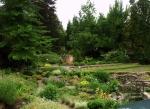 Кременецкий ботанический сад, Тернопольская область