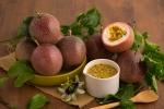 плоды пассифлоры съедобной (маракуйя)