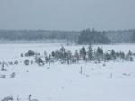 зима в Валкмусе