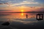 Мандренское озеро