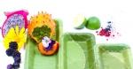 биоразлагаемая посуда из листьев Leaf Republic