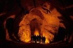 пещера Атлантида
