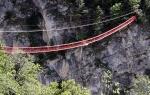 мост Ниус, Швейцария