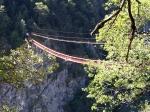 мост Ниус в Швейцарии