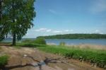 Сенежское озеро, Подмосковье