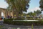 Верхние сады Баракка, Валлетта, Мальта