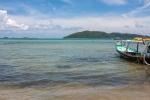 пляж Тонг Танод