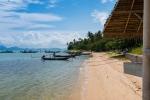 Thong Tanod Beach