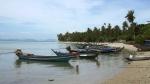 пляж Тонг Танод на Самуи, Таиланд