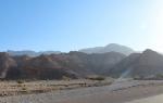 каньон Вади Би в Рас-аль-Хайме, ОАЭ