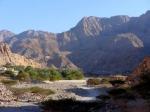 каньон Вади Би
