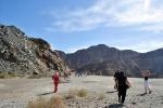 каньон Вади Би, Рас-эль-Хайм