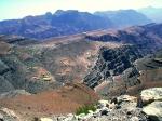 каньон Вади Би в Рас-аль-Хайме