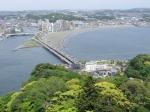 мост на остров Эносима