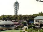 маяк на острове Эносима