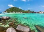остров Нанг Юань, Таиланд
