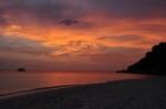 остров Нанг Юань в Таиланде
