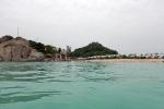 island Nang Yuan, Samui, Thailand
