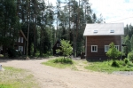 база Петяярви в Ленинградской области