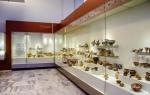 Археологический музей, Крит