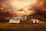 романтика на Бали