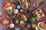 питание на Бали